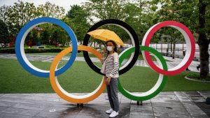 Thumbnail voor Drie personen uit dezelfde ploeg testen positief in olympisch dorp, geen Nederlanders