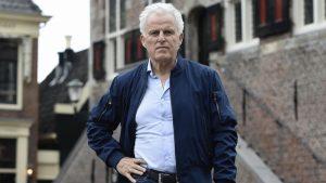 Thumbnail voor Publiek kan woensdag in Carré afscheid nemen van Peter R. de Vries