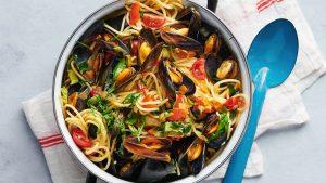 De Italiaanse keuken stelt nooit teleur