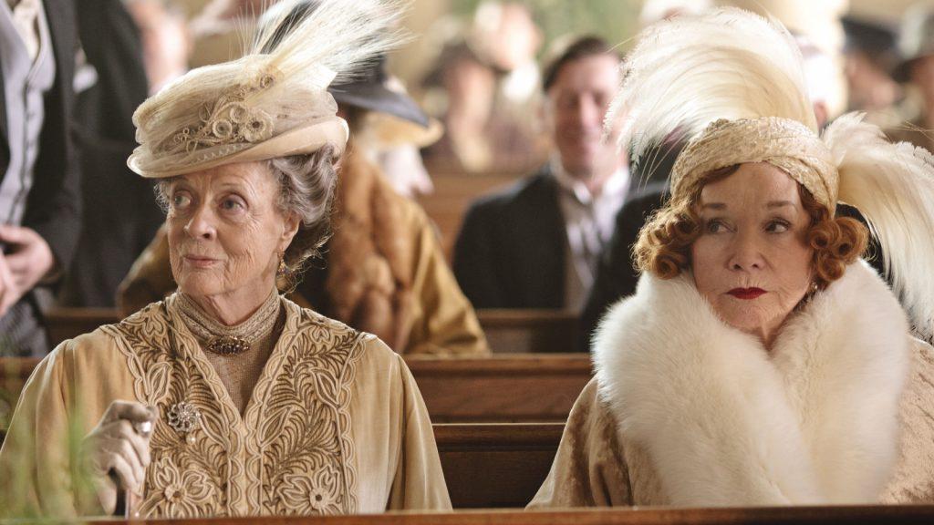 Downton Abbey vanaf augustus weer te zien bij Netflix