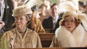 Thumbnail voor 'Downton Abbey' vanaf augustus weer te zien bij Netflix