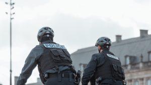 Thumbnail voor Franse politie doodt verdachte van onthoofding 13-jarige jongen