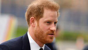 Thumbnail voor Prins Harry publiceert in 2022 een boek: 'Met alle hoogte- en dieptepunten'