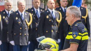 Thumbnail voor Politie bevestigt verhaal collega doodgereden agent: 'Trucker stond bekend als levensgevaarlijk'