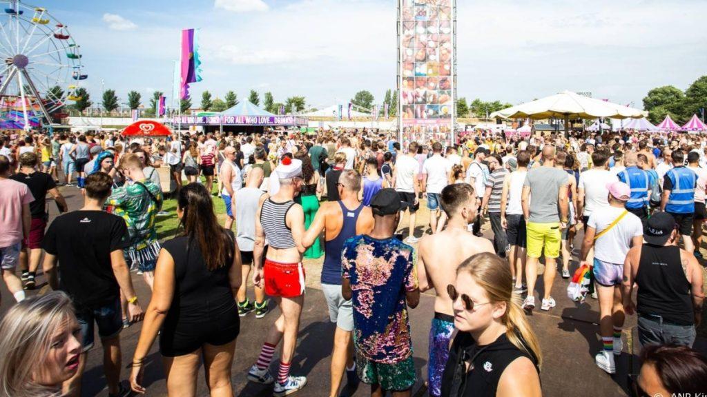 ID&T wil tweede kans voor Testen voor Toegang: onderzoek naar veilig feesten op festivals