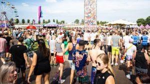 Thumbnail voor ID&T wil tweede kans voor Testen voor Toegang: onderzoek naar veilig feesten op festivals