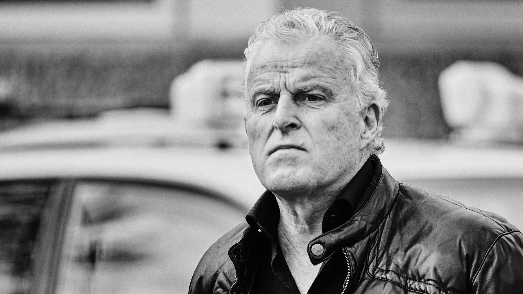 Peter R. de Vries uitvaart afscheid