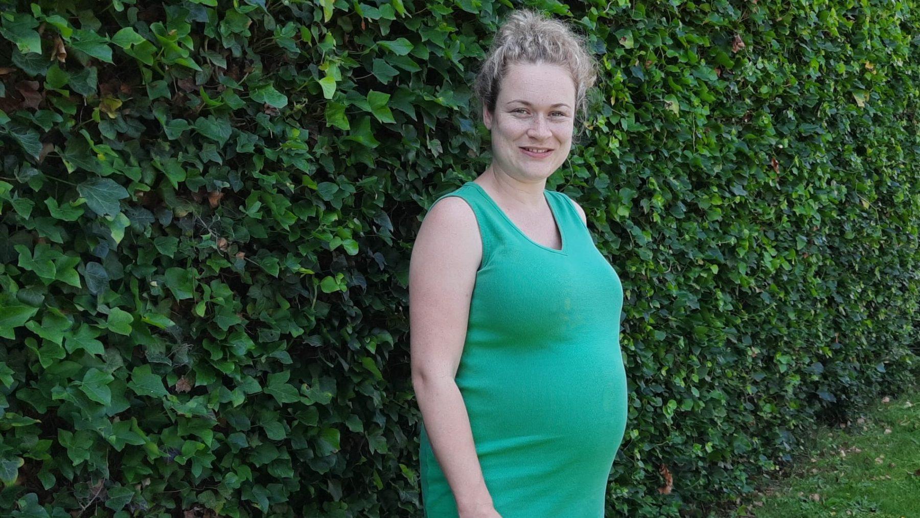zwanger&corona