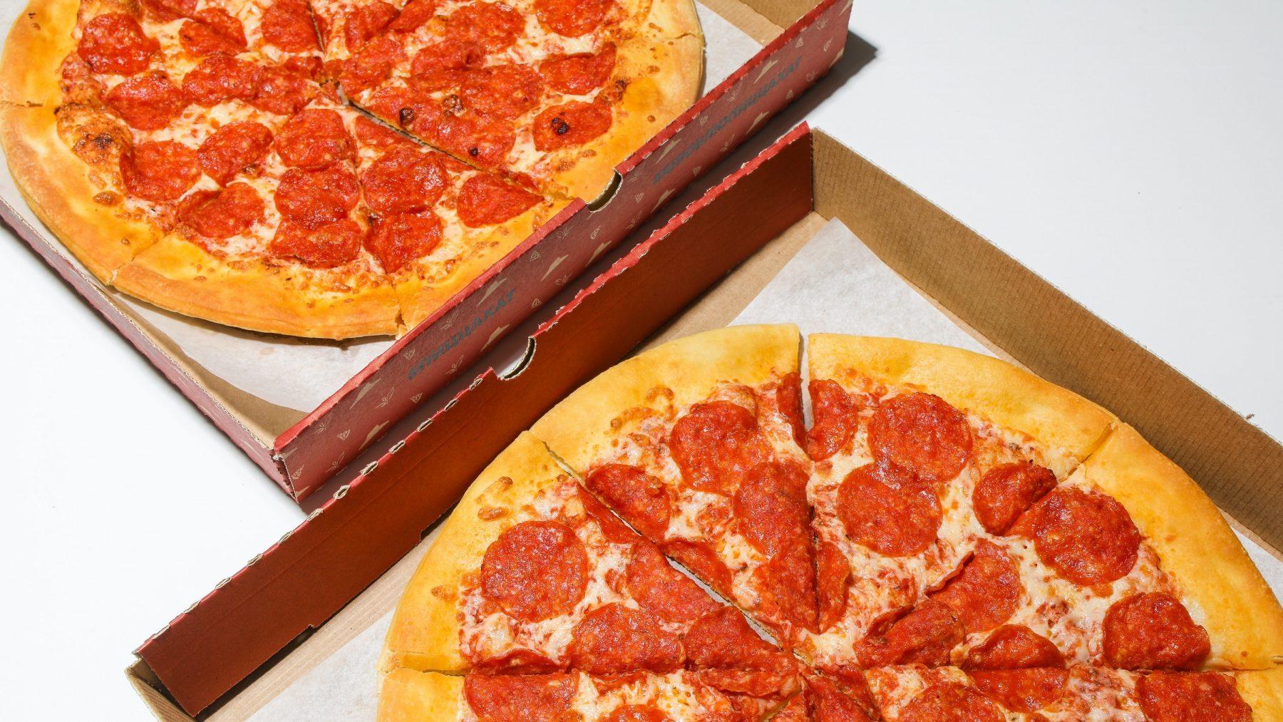 gevangenen pizza zweden