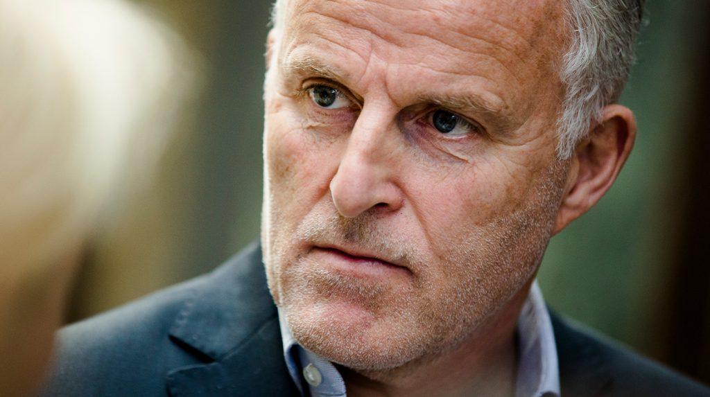 Vriendin Peter R. de Vries
