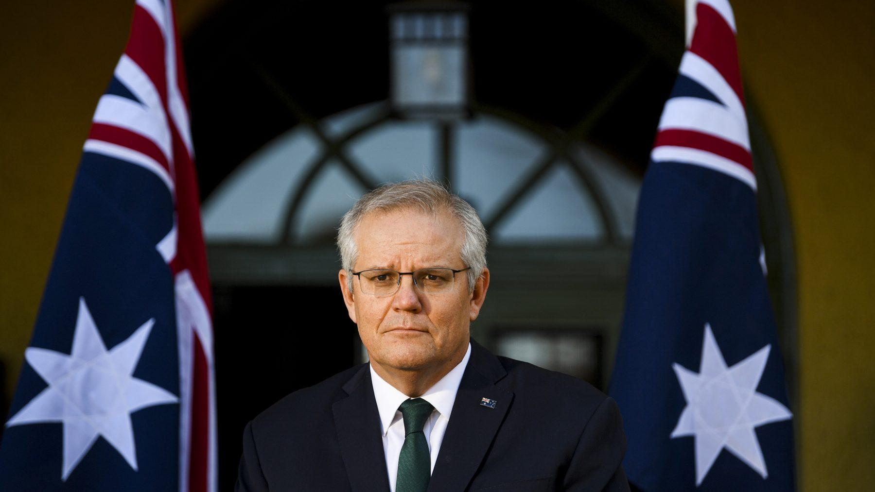 lage vaccinatiegraad excuses australis