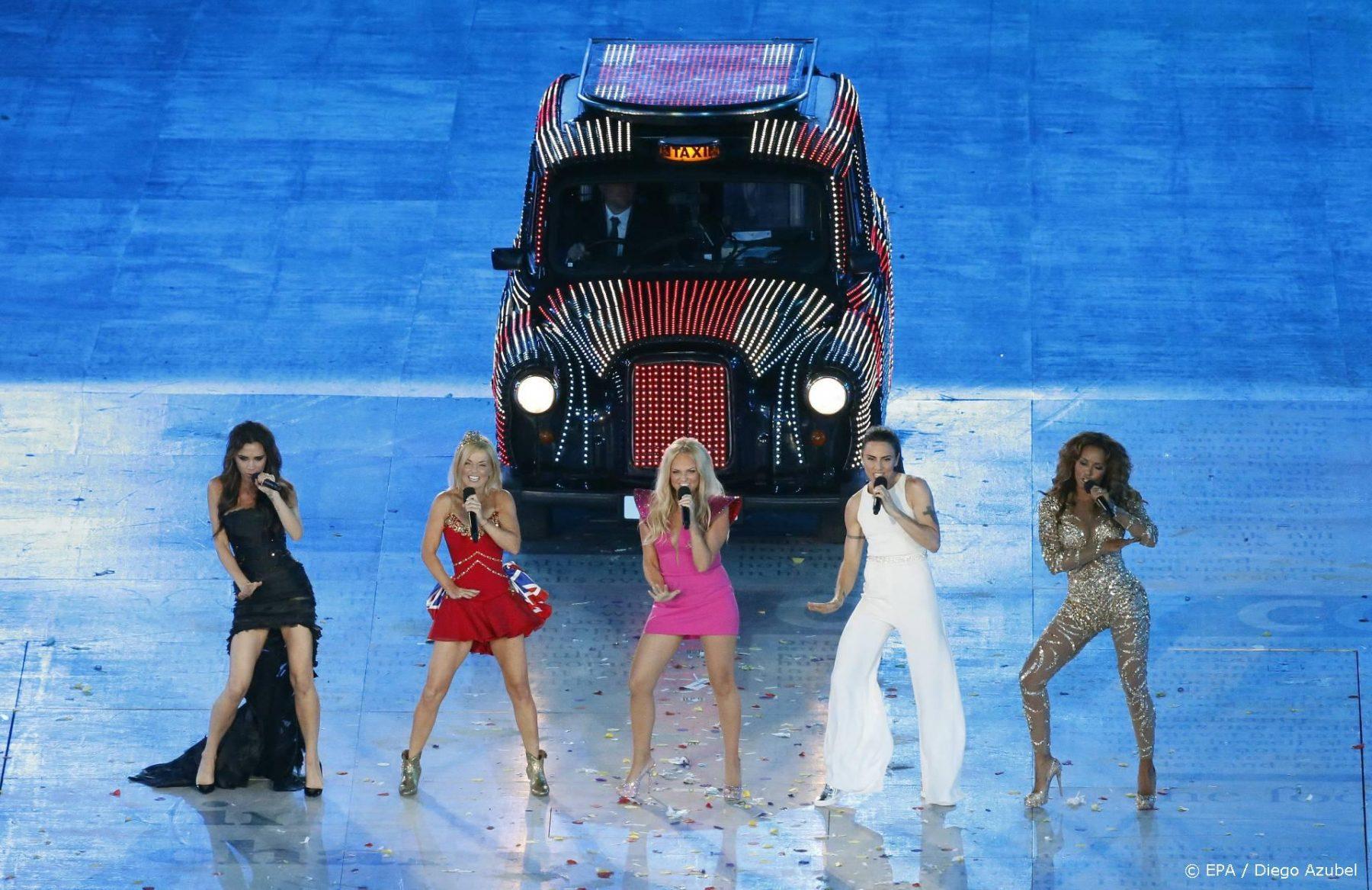 Spice Girls Say You'll Be There: Mel C zinspeelt op optreden Spice Girls mét Victoria Beckham