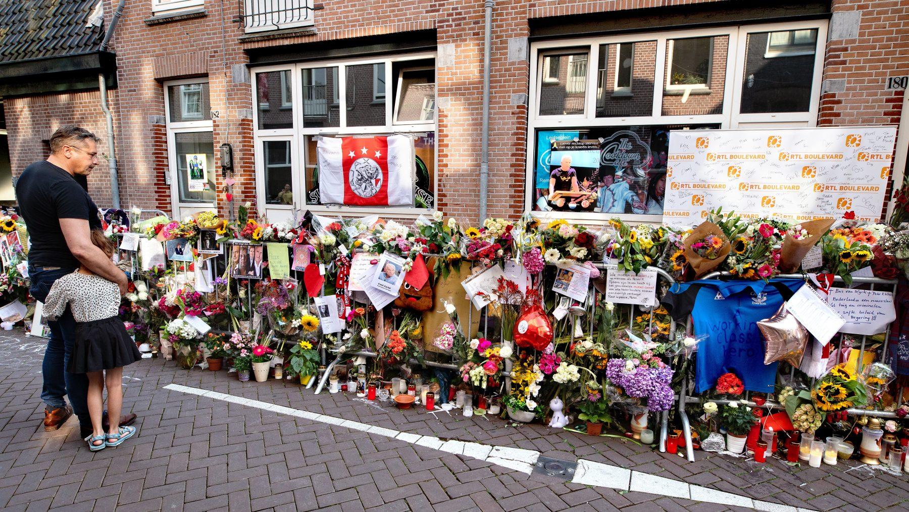Peter R. de Vriesstraat