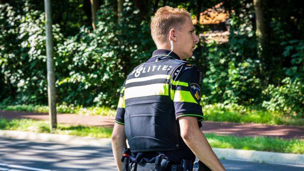 politieagenten