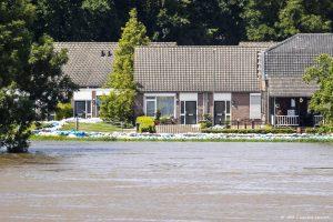 Thumbnail voor Honderden Limburgers kunnen huis tot zeker einde van het jaar niet in