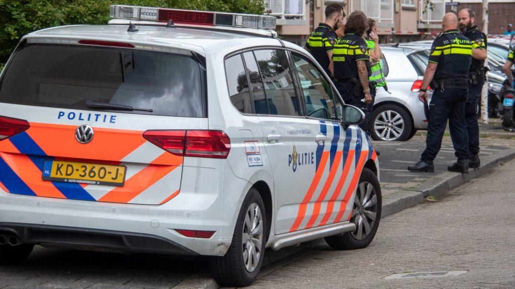 Grote explosie in Utrechtse flat vermoedelijk bewuste actie: 'Bom met kabel en accu's'