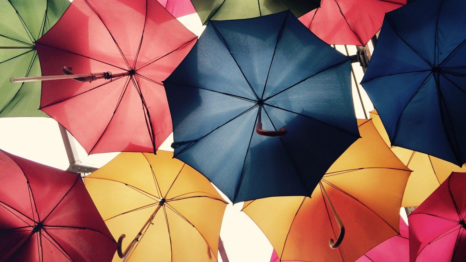 Het weer is deze week wisselvallig en vrijdag wordt het (helaas) onstuimig