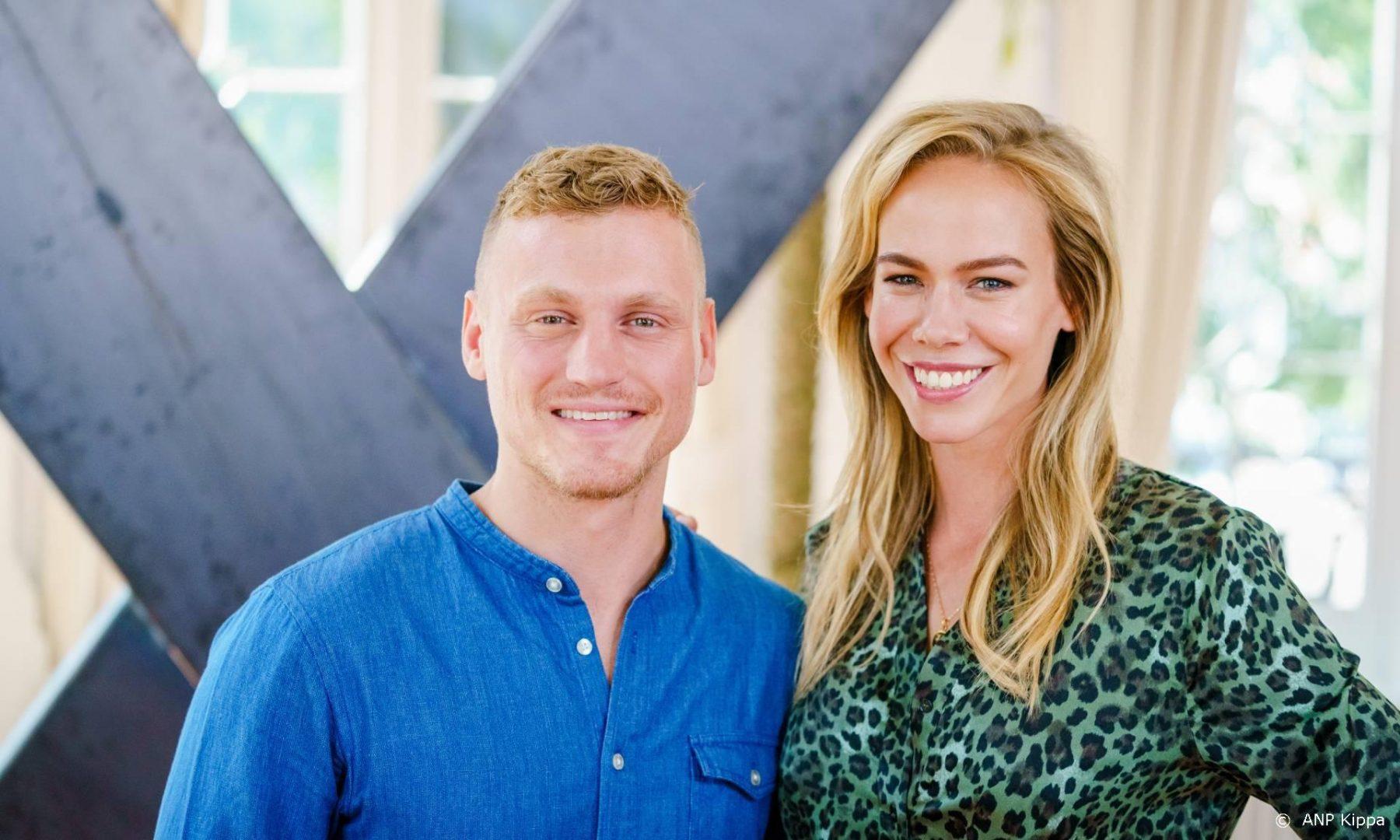 Nieuw seizoen 'Expeditie Robinson' twee keer per week op televisie