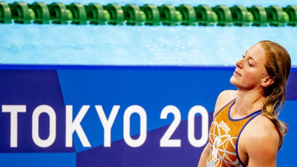 sporters Tokio