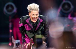 Thumbnail voor Pink wil boete Noors beachhandbalteam betalen: 'Goed gedaan, dames'
