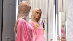 Thumbnail voor Paris Hilton ontkent geruchten over zwangerschap: 'Ik wil eerst trouwen'