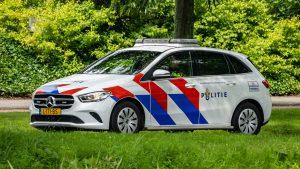 Thumbnail voor Jongen (14) aangehouden voor mishandeling Frédérique (14) in Amstelveen