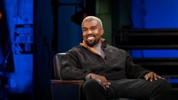 Moet je zien: Kanye West woont momenteel op een hele bijzondere plek