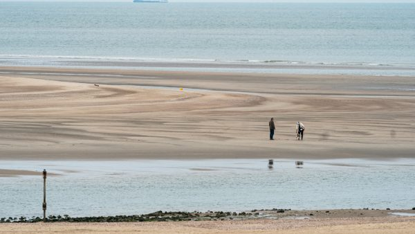 schoonste strand
