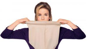 Thumbnail voor Corrigerend ondergoed: dáár heeft niemand het over als je gaat trouwen
