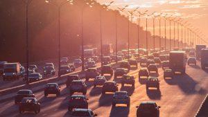 Thumbnail voor Zwarte Zaterdag zorgt voor 1090 kilometer file op Franse vakantieroutes