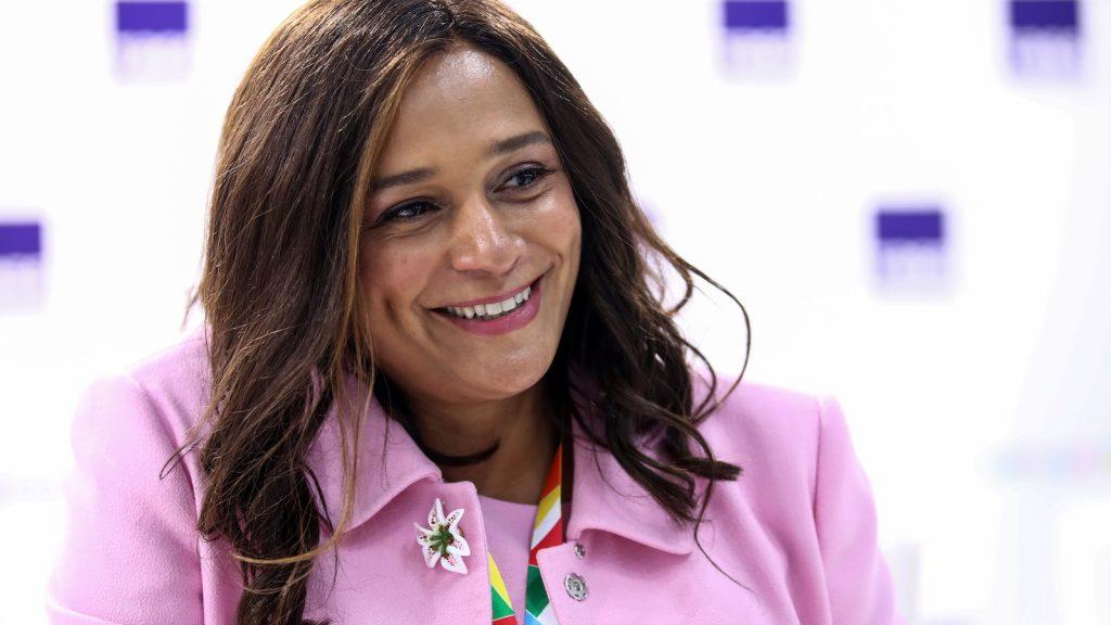 Rijkste vrouw van Afrika moet 442 miljoen euro terugbetalen