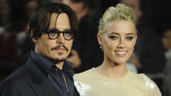 Miljoenendonatie Amber Heard moet openbaar worden gemaakt na verzoek Johnny Depp