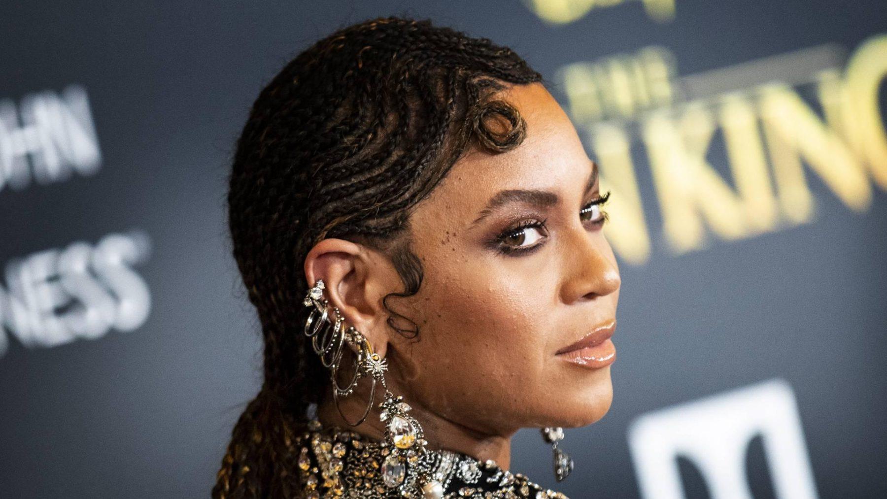 Formation van Beyoncé uitgeroepen tot beste clip aller tijden