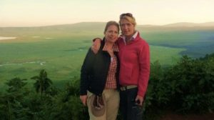 Thumbnail voor Els herdenkt haar zus Koba: 'Wat een avonturen hebben we beleefd'