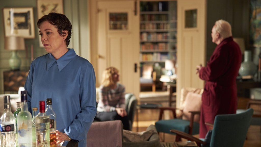 Cinetree vraagt aandacht voor dementie met voorpremière 'The Father'
