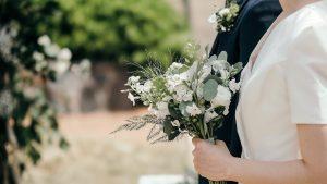 Thumbnail voor Weddingplanner Liesbeth: 'Bruidegom rende halverwege weg, bruid bleef verbouwereerd achter'