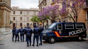 Thumbnail voor Meerdere getuigen gehoord over dodelijke mishandeling Mallorca