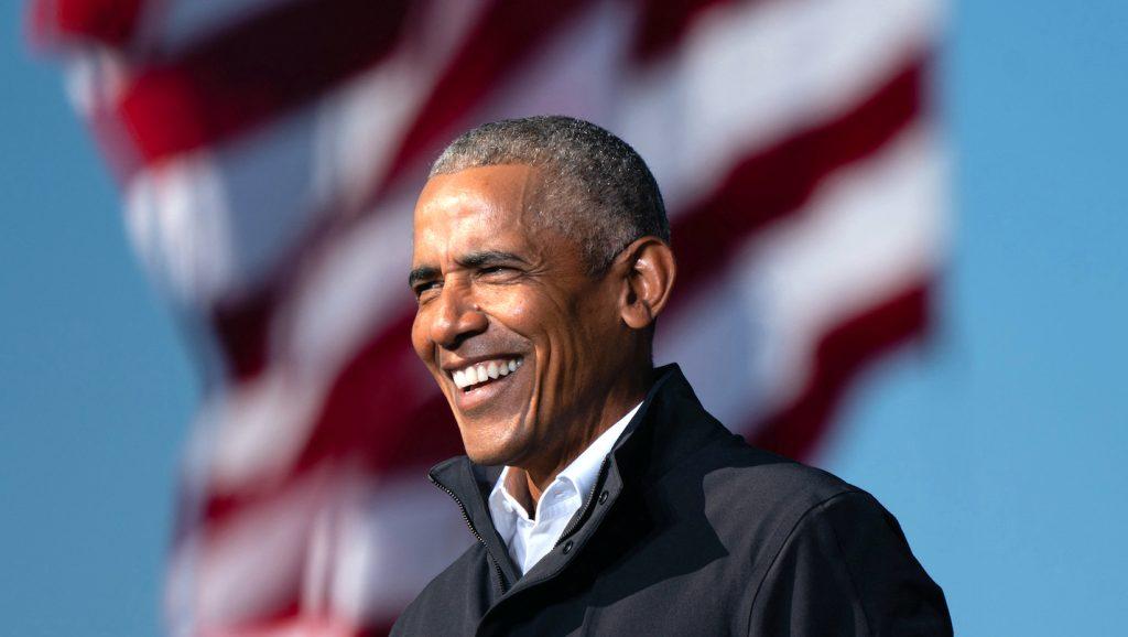 Obama wil zestigste verjaardag groots vieren, maar krijgt kritiek cadeau