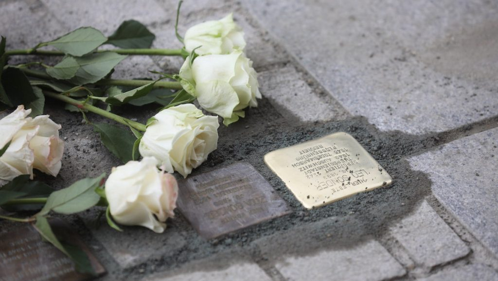 Homoseksuele oorlogsslachtoffers krijgen Stolpersteine in Amsterdam