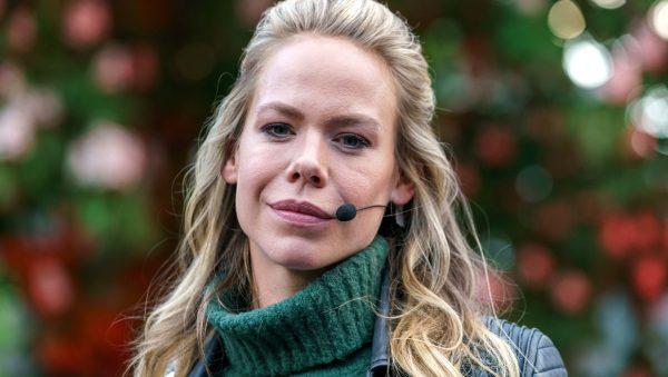 Nicolette Kluijver over Peter R. de Vries