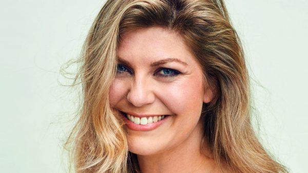 Pauline Wingelaar in verwachting van derde kindje: 'Zo ongelofelijk dankbaar'