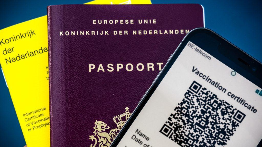 Reizigers opgelet: strenge coronacontroles bij Belgische grens