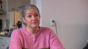 Thumbnail voor Sasja na scheiding dakloos en in de bijstand: 'Wil nooit meer mijn huis verliezen'