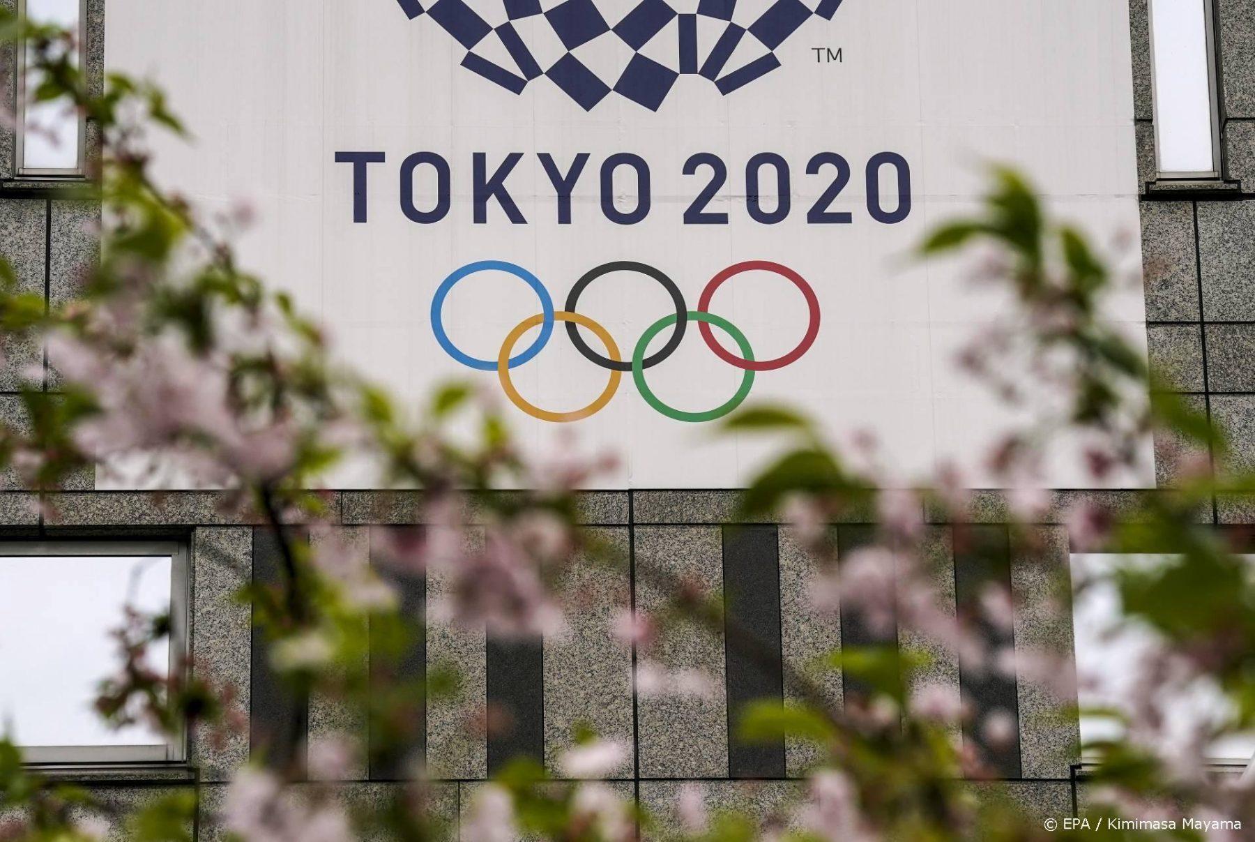 IOC: twee Wit-Russen verliezen accreditatie en moeten Tokio verlaten