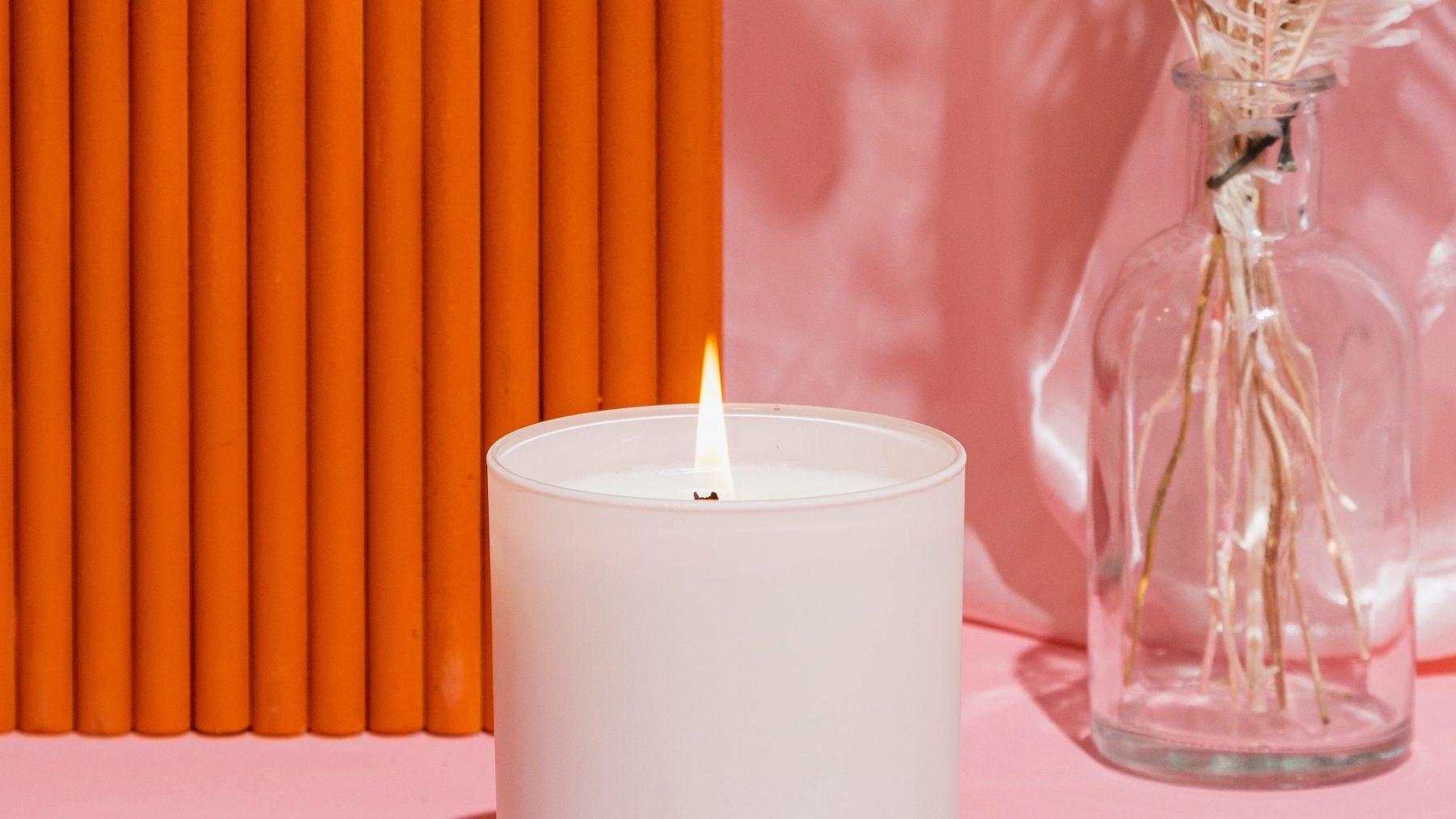 Kaarsen hebben een geheugen: met deze hack brand je ze écht goed op