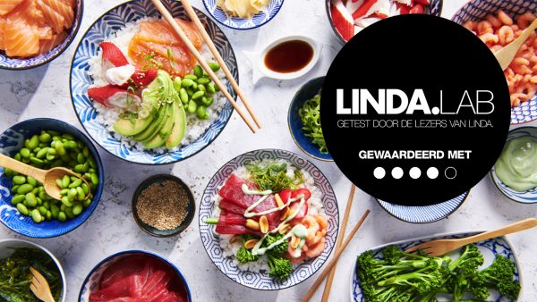 LINDA.lab Lassie