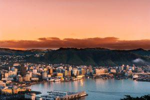 Thumbnail voor Nieuw-Zeeland gaat voor het eerst in jaar tijd weer in lockdown