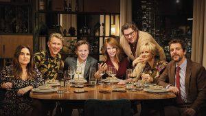 Thumbnail voor Zeven vrienden, geen geheimen in de trailer van 'Alles op tafel'