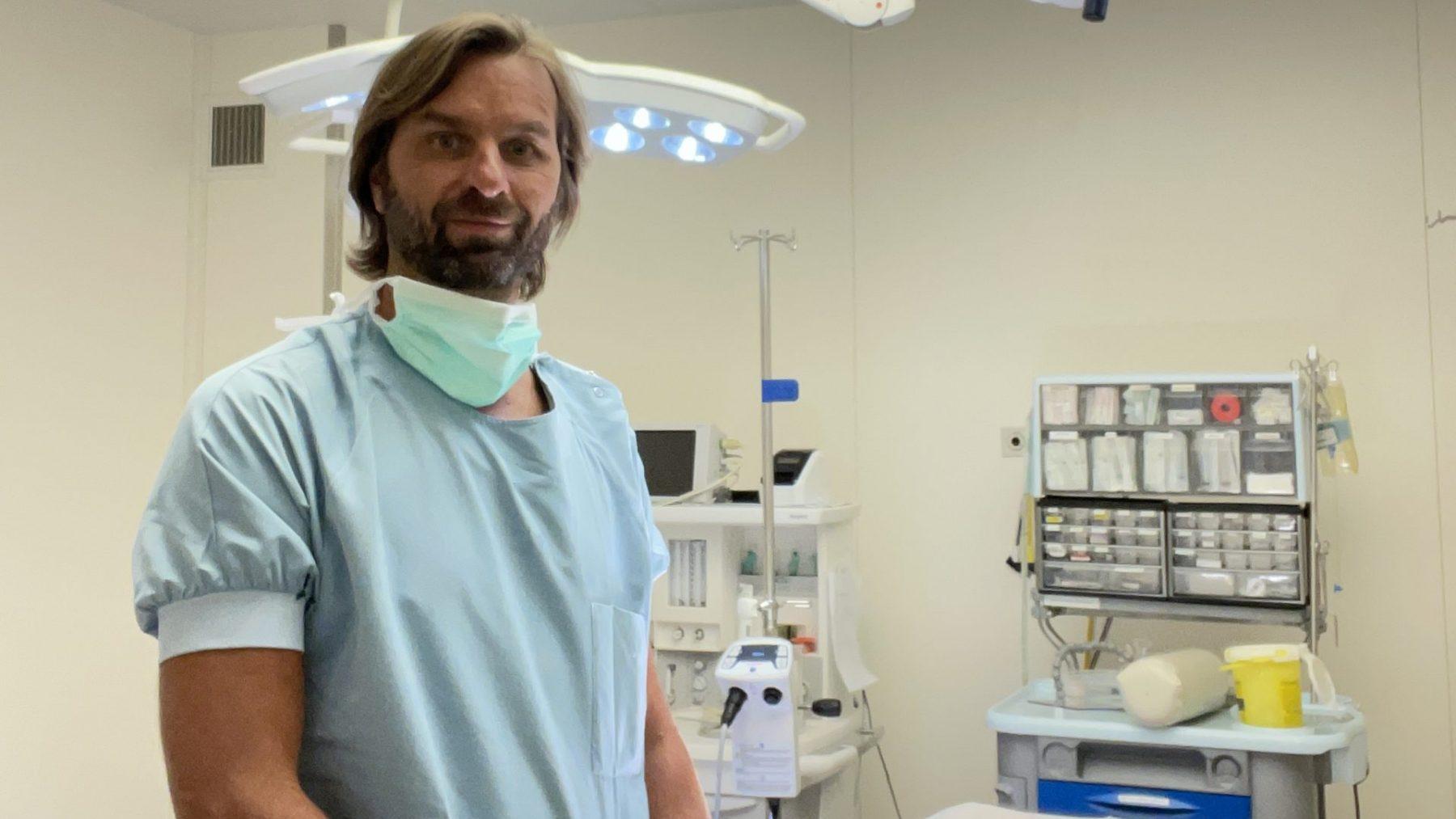Chirurg Janssen over geslachtsvergroting bij mannen