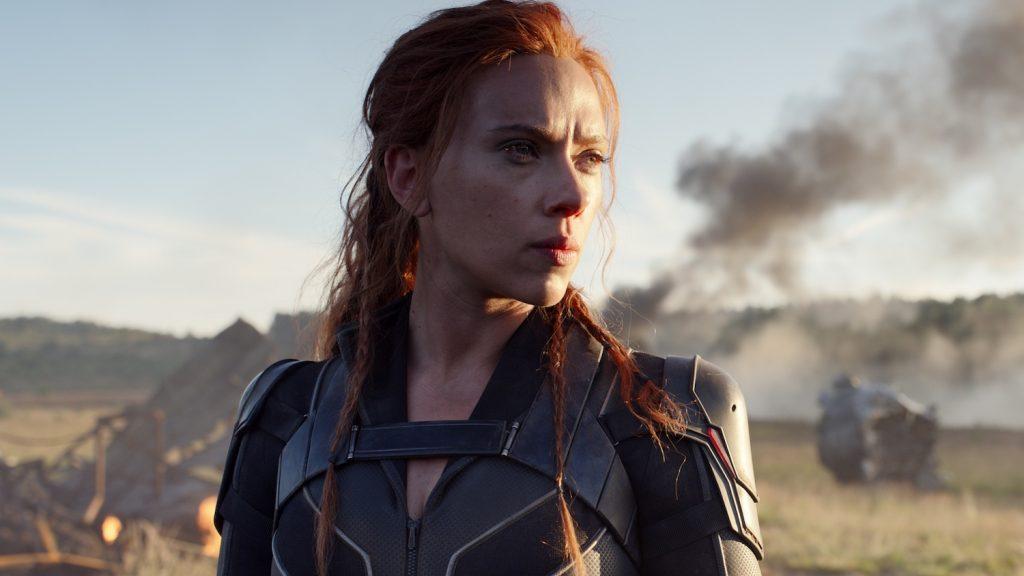 Superheldenfilms anno 2021: meer vrouwen voor én achter de schermen